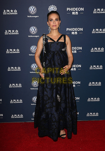 Los Angeles, CA - DECEMBER 15: Natalie Portman, At 21st Annual Huading Global Film Awards, At The Theatre at Ace Hotel In California on December 15, 2016. <br /> CAP/MPI/FS<br /> &copy;FS/MPI/Capital Pictures