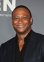 BEVERLY HILLS, CA - AUGUST 4: David Ramsey<br /> , at The CW's Summer TCA All-Star Party at The Beverly Hilton Hotel in Beverly Hills, California on August 4, 2019. <br /> CAP/MPI/FS<br /> ©FS/MPI/Capital Pictures