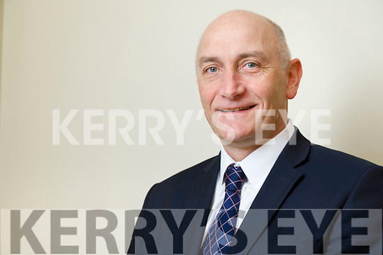Tomás Hayes, Kerry Enterprise Board