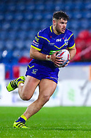 Picture by Alex Whitehead/SWpix.com - 08/02/2018 - Rugby League - Betfred Super League - Huddersfield Giants v Warrington Wolves - John Smith's Stadium, Huddersfield, England - Warrington's Joe Philbin.