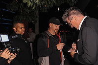 "WEST HOLLYWOOD, CA - NOVEMBER 13: ""Stand Up For Gus"" Benefit held at Bootsy Bellows on November 13, 2013 in West Hollywood, California. (Photo by Rob Latour/Celebrity Monitor)"