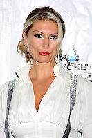 """LOS ANGELES - OCT 19:  Simona Brhlikova arrives at the Drop in the Bucket """"Cause on the Rocks"""" Fundraiser at Viceroy Hotel on October 19, 2010 in Santa Monica, CA"""