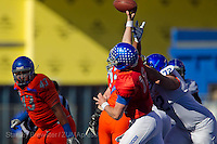 2013 Boise State Blue and Orange game