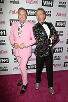 "LOS ANGELES, CA - MAY 13: Ross Mathews, Carson Kressley, at ""RuPaul's Drag Race"" Season 11 Finale Taping at The Orpheum Theatre in Los Angeles, California on May 13, 2019. <br /> CAP/MPIFM<br /> ©MPIFM/Capital Pictures"