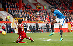 Joe Dodoo scores goal no 3 for Rangers