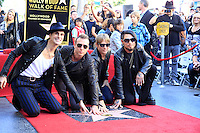 Jane's Addiction Star