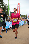 2018-09-16 Run Reigate 10 AB Finish