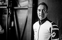 Erik Zabel at the Tom Boonen farewell race/criterium 'Tom Says Thanks!' in Mol/Belgium