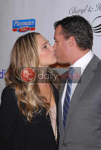 Molly Sims, Scott Stuber<br /> at the 2012 March Of Dimes Celebration Of Babies, Beverly Hills Hotel, Beverly Hills, CA 12-07-12<br /> David Edwards/DailyCeleb.com 818-249-4998