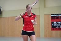 Laura Kuhn (RW Walldorf 3. Mannschaft) - Mörfelden-Walldorf 09.02.2020: RW Walldorf Badminton