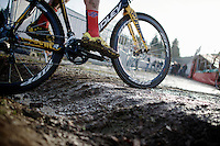 Superprestige Francorchamps 2014