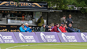 Cricket Scotland - Scotland V Namibia World Cricket League One-Day match today (Sun) at Grange CC - - this match is the first of two WCL games this week against Namibia on the same ground - picture by Donald MacLeod - 11.06.2017 - 07702 319 738 - clanmacleod@btinternet.com - www.donald-macleod.com