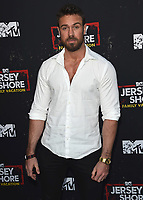 "WEST HOLLYWOOD, CA - MARCH 29:  Chad Johnson at the ""Jersey Shore Family Vacation"" Global Premiere at HYDE Sunset: Kitchen + Cocktails on March 29, 2018 in West Hollywood, California. (Photo by Scott KirklandPictureGroup)"