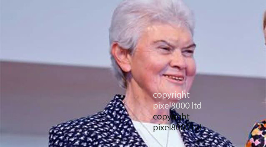 Pic posted on the internet: MH17 flight victim<br /> <br /> Sister Philomena Tiernan<br /> NSW<br /> <br /> <br /> Picture by Pixel8000 07917221968