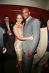 Nicole Ari Parker Kodjoe  and Boris Kodjoe Attend Tennessee Williams A Streetcar Named Desire Opening Night Party Held at the Copacabana, NY 4/22/12