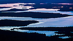 Iliamna Lake, Alaska, USA