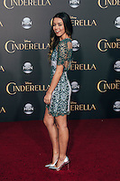 "Premiere of Disney's ""Cinderella"" at El Capitan in Hollywood, CA (Photo by Tiffany Chien/Guest Of A Guest)"