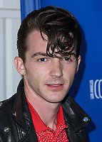 SANTA MONICA, CA, USA - MAY 16: Drake Bell at the Nautica And LA Confidential's Oceana Beach House Party held at the Marion Davies Guest House on May 16, 2014 in Santa Monica, California, United States. (Photo by Xavier Collin/Celebrity Monitor)