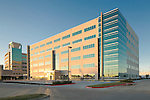 Memorial Hermann Katy Hospital Expansion | FKP Architects