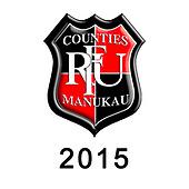 Counties Manukau Rugby 2015