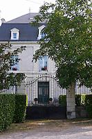 Domaine Charles Joguet, Clos de la Dioterie, Chinon, Loire, France