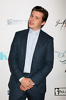 "LOS ANGELES - APR 5:  Nick Robinson at the ""Krystal"" Premiere at ArcLight Hollywood on April 5, 2018 in Los Angeles, CA"