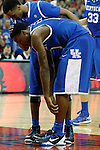 UK Men's Basketball 2012: Louisville