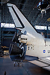 Air & Space Museum - Steven F. Udvar-Hazy Center