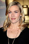 UK actress Kate Winslet attends the Academy Awards nominee luncheon in Beverly Hills, California, USA, 02 February 2009. The 81st Academy Awards telecast is scheduled to air on 22 February 2009. .
