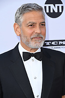 07 June 2018 - Hollywood, California - George Clooney. American Film Institute' s 46th Life Achievement Award Gala Tribute to George Clooney held at Dolby Theater.  <br /> CAP/ADM/BT<br /> &copy;BT/ADM/Capital Pictures