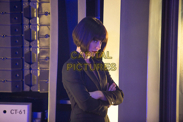 Ant-Man (2015)<br /> Hope Van Dyne (Evangeline Lilly)<br /> *Filmstill - Editorial Use Only*<br /> CAP/KFS<br /> Image supplied by Capital Pictures