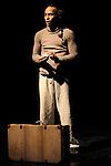 TRIO....Choregraphie : ATTOU Kader..Compagnie : Accrorap..Avec :..ATTOU Kader..ELLBERGER Melissa..NERES DE CARVALHO Sankler..VELA LOPEZ Sebastien..Lieu : Theatre Jean Vilar Suresnes..Cadre : Festival Suresnes Cites Danse..Ville : Suresnes..Le : 07 01 2010..© Laurent PAILLIER / photosdedanse.com..All rights reserved