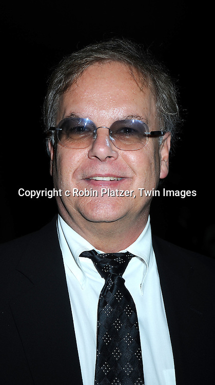 Bob Guza attending the 37th Daytime Emmy Awards Creative Arts & Entertainment Awards on JUne 25, 2010 at the Bonaventure Hotel in Los Angeles.