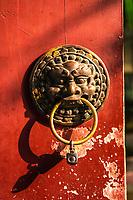 Wu Hou Shrine of Chengdu
