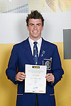 Boys Golf winner Scott McAlpine. ASB College Sport Young Sportperson of the Year Awards 2007 held at Eden Park on November 15th, 2007.