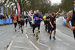 2019-03-03 Cambridge Half 412 OH Finish
