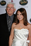 BEVERLY HILLS, CA. - October 11: Phil Donahue and Actress Marlo Thomas arrive at St. Jude's 5th Annual Runway For Life Benefit at the Beverly Hilton Hotel on October 11, 2008 in Beverly Hills, California.
