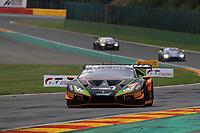 #519 ORANGE 1 FFF RACING TEAM (CHN) LAMBORGHINI HURACAN GT3 2019 FRANCK PERERA (FRA) PHIL KEEN (GBR) GIOVANNI VENTURINI (ITA)