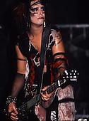Jun 02, 1984: MOTLEY CRUE - Shout At The Devil Tour - Beacon Theatre New York USA