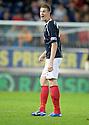 Jordan White - Falkirk FC