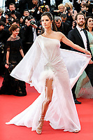 CANNES - MAY 14:  Alessandra Ambrosio arrives to the premiere of &quot;THE DEAD DON&rsquo;T DIE <br /> &quot; during the 2019 Cannes Film Festival on May 14, 2019 at Palais des Festivals in Cannes, France. <br /> CAP/MPI/IS/LB<br /> &copy;LB/IS/MPI/Capital Pictures
