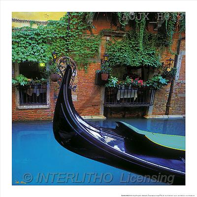 Dr. Xiong, LANDSCAPES, photos, Venice, Italy(AUJXH013,#L#)