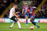 Crystal Palace vs Everton 13-04-16