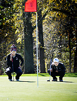 2019 Wisconsin Girls State Golf Tournament 10/14/19