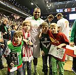 Werder Bremen vs Bayer04 Leverkusen