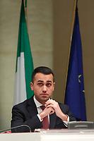 Presidenza regione lazio candidating