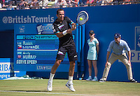 RADEK STEPANEK (CZE)<br /> <br /> Aegon Championships 2014 - Queens Club -  London - UK -  ATP - ITF - 2014  - Great Britain -  12th June 2014. <br /> <br /> &copy; AMN IMAGES
