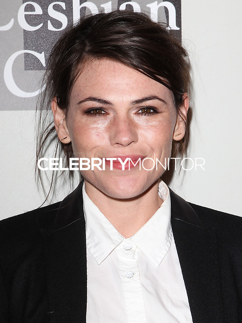 "BEVERLY HILLS, CA, USA - MAY 10: Clea DuVall at the ""An Evening With Women"" 2014 Benefiting L.A. Gay & Lesbian Center held at the Beverly Hilton Hotel on May 10, 2014 in Beverly Hills, California, United States. (Photo by Celebrity Monitor)"