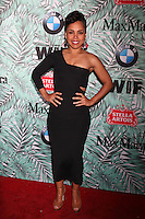 Amirah Vann<br /> at the 10th Annual Women in Film Pre-Oscar Cocktail Party, Nightingale Plaza, Los Angeles, CA 02-24-17<br /> David Edwards/DailyCeleb.com 818-249-4998