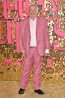 Christopher Biggins at 'Absolutely Fabulous: The Movie' world film premiere, Odeon cinema, Leicester Square, London, England June 19, 2016.<br /> CAP/PL<br /> &copy;Phil Loftus/Capital Pictures /MediaPunch ***NORTH AND SOUTH AMERICAS ONLY***